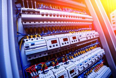Entreprise de câblage d'armoire électrique