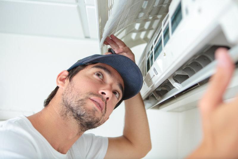 Tout savoir sur la climatisation réversible