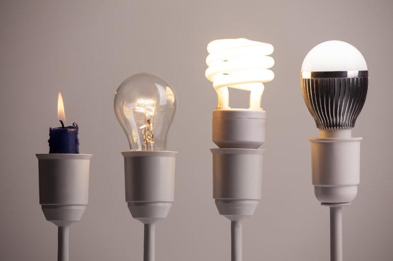 Les avantages du LED pour une entreprise